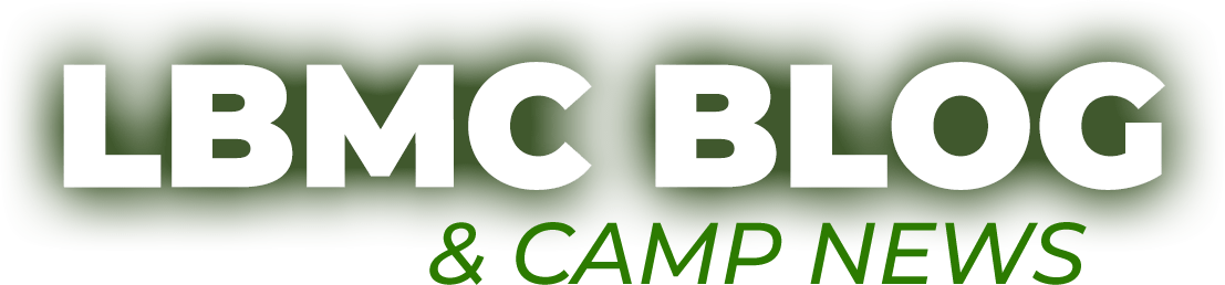 LBMC Blog and Camp News