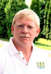 Bill Widman, Associate Director