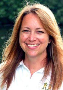 Jocelyn Glantz, Associate Director