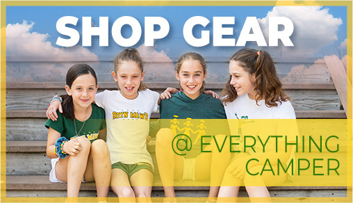 Shop Camp Bryn Mawr Gear at Everything Camper