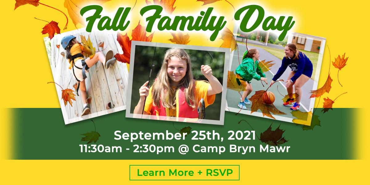 Learn more and RSVP for Fall Family Day 2021